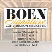 Boen Signature Construction Services, LLC's photo