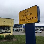 Kitchen & Bath World Inc. - Kitchener, ON, CA
