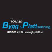 Jonas Bygg & Plattsättnings foto