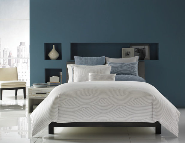 Dreaming in Color: 10 Beautiful Blue Bedrooms