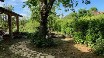 Tra casa e natura