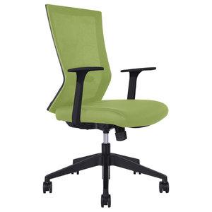 0ace09a835 Rainbow Modern Ergonomic Mesh Office Chair
