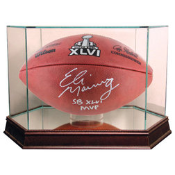Contemporary Sports And Game Room Memorabilia by Steiner Sports