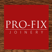 Profix joinery's photo