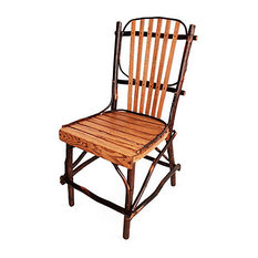Rustic Dining Chair by Genesee River