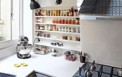 調味料とスパイスの収納アイデア・実例30選