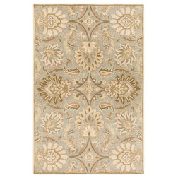 Traditional Area Rugs by Hauteloom