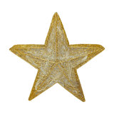 Decorative Christmas Star Lamp