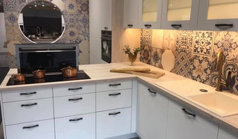Best 15 Kitchen Designers And Fitters In Aachen North Rhine