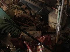 old yazoo mower