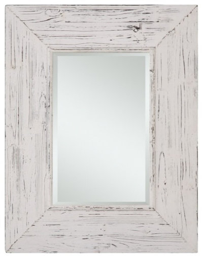 Ideal Rustic Mirrors by purehome