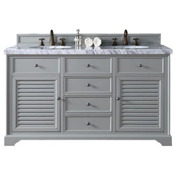 Transitional Bathroom Vanities And Sink Consoles by Corbel Universe