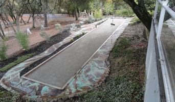 Placerville Bocce Ball