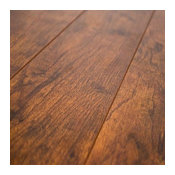 Armstrong Grand Illusions Brazilian Walnut 12 mm. Laminate, 13.05 Sq. ft.