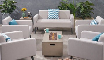 Up to 40% Off Fire Pits and Fire Table Sets