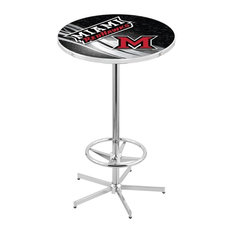 Miami OH Pub Table 36-inch by Holland Bar Stool Company