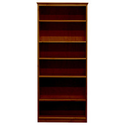 Transitional Bookcases by Gothic Furniture
