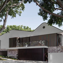 Houzz Tour: The Reno That Put a 1970s House Ahead of the Curve