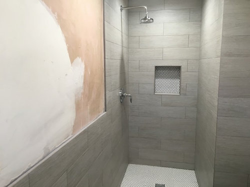 What color should I paint my guest bathroom wall? on what color to paint my room, paint small bathroom, painting my bathroom, choosing paint for bathroom, using the bathroom, what color should be bedrooms,