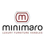 minimaro USA - luxury furniture handles's photo