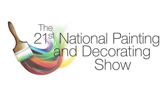 National Painting and Decorating Show 2015