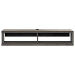 Contemporary Entertainment Centers And Tv Stands by Martin Main