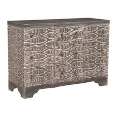 Waterfront Harmony Chest , Gray, by Guildmaster