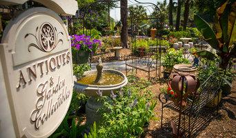 Garden & Antique Fun at The Greenery