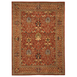 Traditional Area Rugs By Eorc Eastern