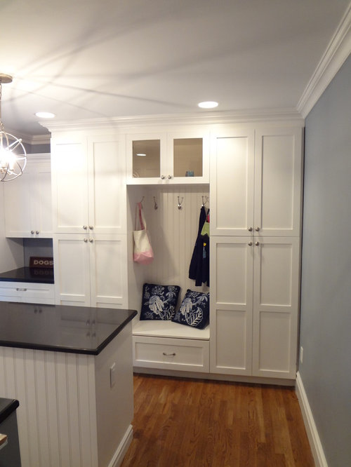 Hanging Coat Storage Ideas, Pictures, Remodel and Decor