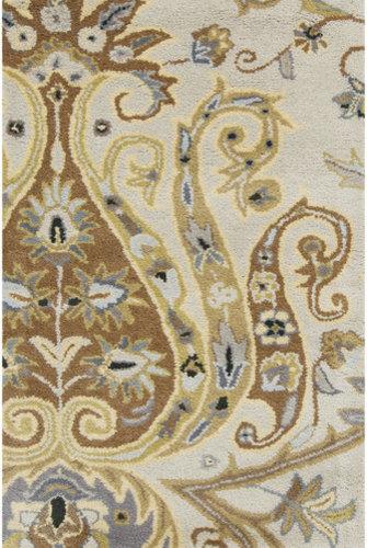 Ancient Treasures- (A-165) - Area Rugs