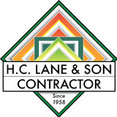 HC Lane & Son Contractor's profile photo