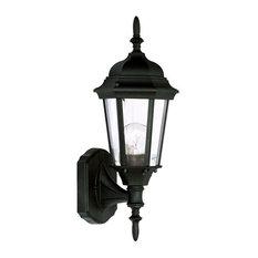 Livex Lighting Inc. - Livex Lighting 7551-04 Outdoor Lighting/Outdoor Lanterns - Outdoor Wall Lights and Sconces