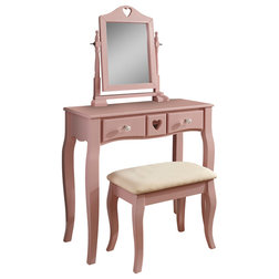 Traditional Dressing Tables by Five Star Furniture