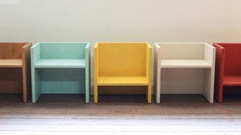 kinder chair キンダーチェア