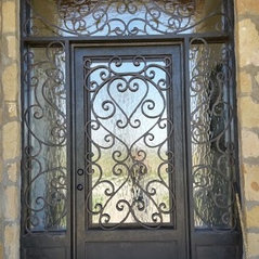 Atrium Wrought Iron El Paso Tx Us 79936