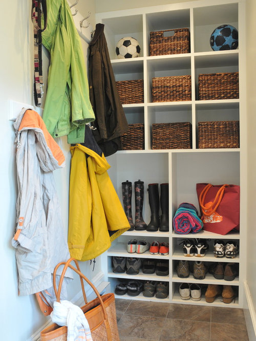 Entryway Storage & Organization | HomeDecorators.com
