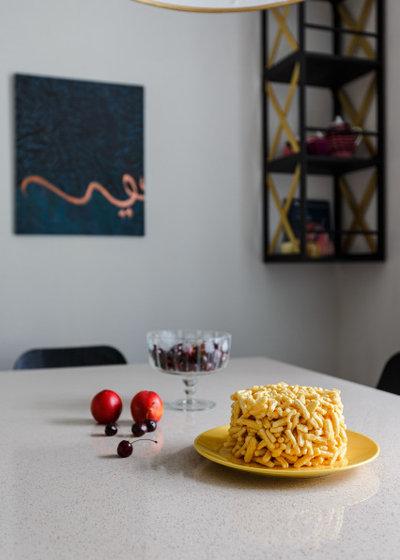 Кухня by Chak-Chak Home