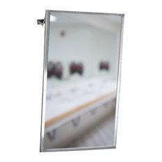 Meek Mirrors Adjustable Tilt Frame 24 X 36