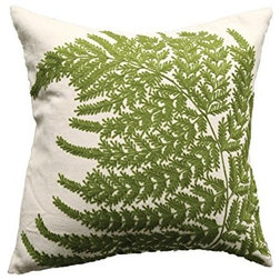 Tropical Decorative Pillows by First of a Kind USA Inc