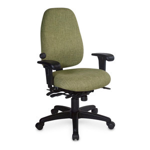 Small Task Chair No Arms