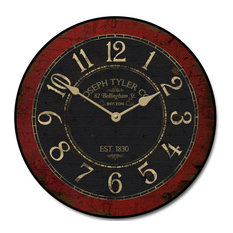 Best Traditional Clocks Houzz