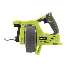 Ryobi One+ 18-Volt Drain Auger, Tool Only