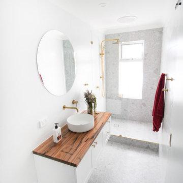 Maylands Bathroom Renovation