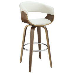 Midcentury Bar Stools And Counter Stools by Coaster Fine Furniture