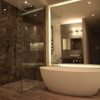 Ideal Homes Show BathroomDublin South East   Contemporary   Bathroom   Dublin   by Bath  . Bath House Design Ltd. Home Design Ideas