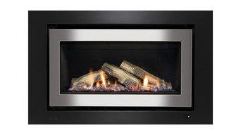 Gas Log Fires 950