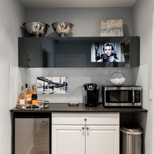 Ideas for different spaces in the house