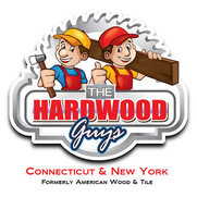 The Hardwood Guys of Connecticut's photo