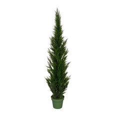 Artificial 6' Cedar Tree